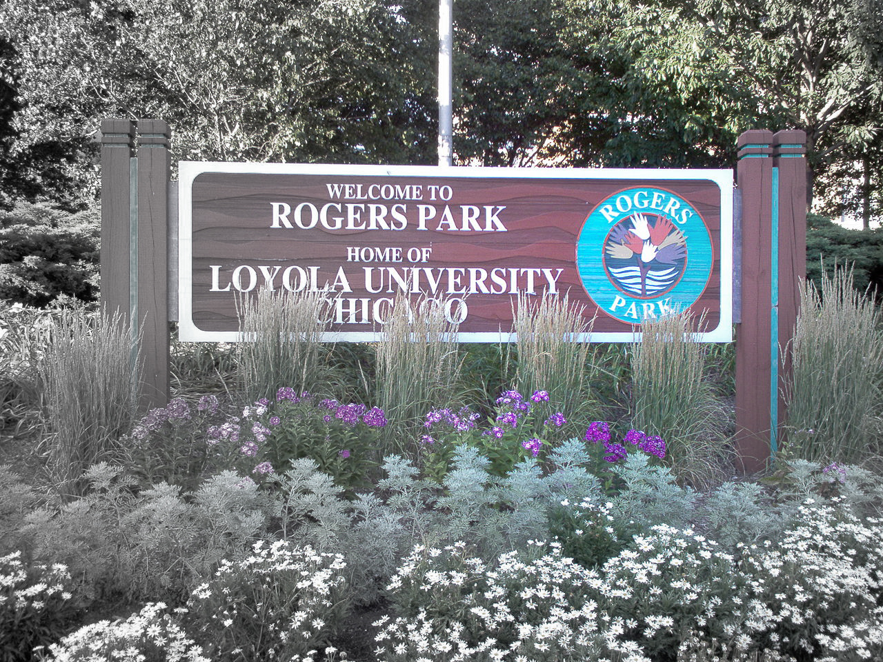 Rogers-Park-Chicago